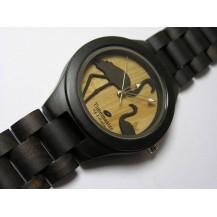 Zegarek damski drewniany Timemaster 218/04