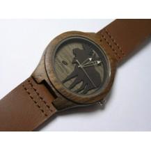 Zegarek damski drewniany Timemaster 217/04
