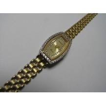 Zegarek damski złoty pr.585 ZD2