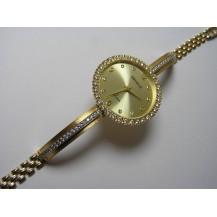 Zegarek damski złoty pr.585 ZD4