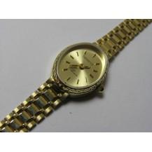 Zegarek damski złoty pr.585 ZD6