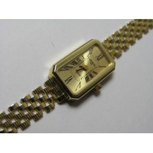 Zegarek damski złoty pr.585 ZD7
