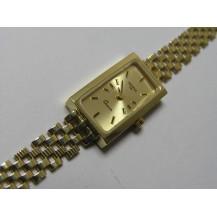 Zegarek damski złoty pr.585 ZD8
