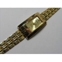 Zegarek damski złoty pr.585 ZD9
