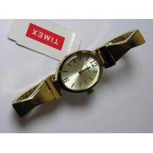 Zegarek damski Timex Easy Fashion Stretch TW2U12000