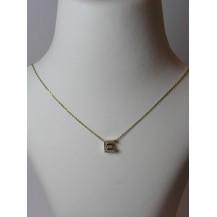 Naszyjnik złoty pr.585 N15