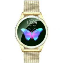 Zegarek damski Smartwatch Gino Rossi WBF2-4D1-2