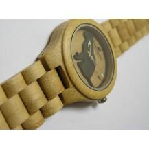 Zegarek damski drewniany Timemaster 218/06