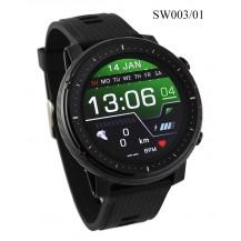 Zegarek męski Smartwatch Timemaster SW003/01
