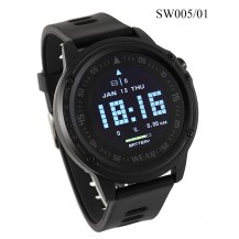 Zegarek męski Smartwatch Timemaster SW005/01