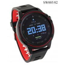 Zegarek męski Smartwatch Timemaster SW005/02