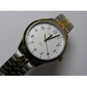 Zegarek damski Timex Easy Fashion Stretch TW2U40400