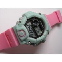 Zegarek dziecięcy Timemaster LCD 007/29