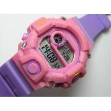 Zegarek dziecięcy Timemaster LCD 007/30