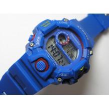 Zegarek dziecięcy Timemaster LCD 007/27