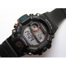Zegarek dziecięcy Timemaster LCD 007/25