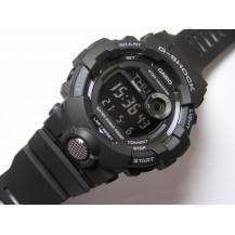 Zegarek męski Casio G-Shock Squad Bluetooth Sync Step Tracker GBD-800-1BER