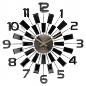 Zegar ścienny JVD HT100.4