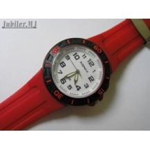 Xonix YE-007.Damski/dziecięcy zegarek analogowy na pasku.