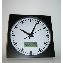 Zegar ścienny MPM E01.2633.90
