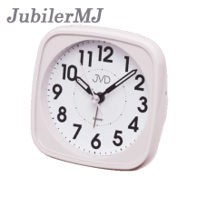 Budzik kwarc JVD SRP838.5