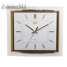 Zegar ścienny MPM E01.2442.SW