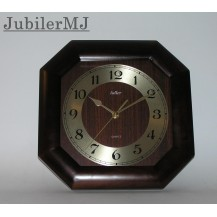 Zegar ścienny Adler 21148B