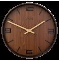 Zegar ścienny JVD HC22.1