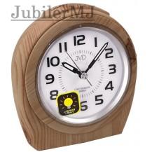 Budzik kwarc JVD SRP910.12