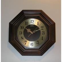 Zegar ścienny Adler 21087B
