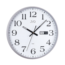 Zegar ścienny JVD HP671.2
