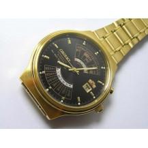 Zegarek męski Orient Classic Automatic FEU00008BW