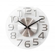 Zegar ścienny JVD HT098