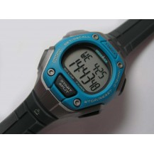 Zegarek unisex Timex Ironman Triathlon T5K89300