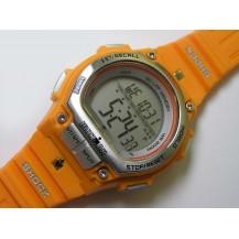 Zegarek unisex Timex Ironman Triathlon T5K585