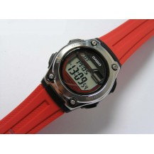 Zegarek dziecięcy Casio W-211-4AVES