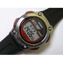 Zegarek dziecięcy Casio W-211-1BVES