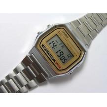 Zegarek unisex Casio A158WEA-9EF