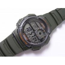 Zegarek męski Casio AE-1000W-3AVEF