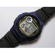 Zegarek męski Casio W-213-2AVES