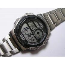Zegarek męski Casio AE-1000WD-1AVEF