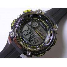 Zegarek męski Timemaster LCD 149/05