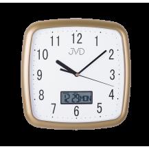 Zegar ścienny JVD DH615.3