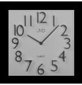 Zegar ścienny JVD HB28
