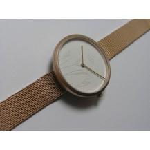Zegarek damski Obaku V219LXVHMV