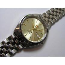 Zegarek męski Orient Classic Automatic FAB0000AC9