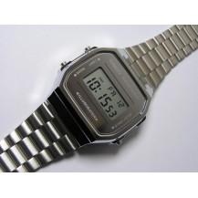 Zegarek unisex Casio A168WEM-7EF