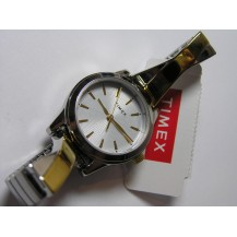 Zegarek damski Timex Easy Fashion Stretch TW2R98600