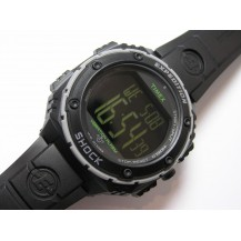 Zegarek męski Timex Expedition Shock T49950