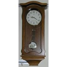 Zegar ścienny Adler 20024